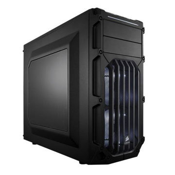 CORSAIR CARBIDE SERIES SPEC-03 WHITE LED MID-TOWER GAMING CABINET - CC-9011053-WW price in india features reviews specs