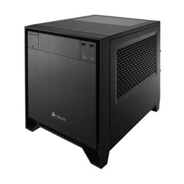 CORSAIR OBSIDIAN SERIES 250D MINI ITX PC CASE - CC-9011047-WW price in india features reviews specs