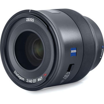 buy ZEISS Batis 40mm f/2 CF Lens for Sony E  imastudent.com