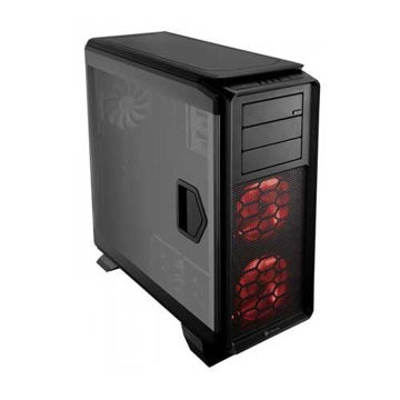 CORSAIR GRAPHITE SERIES 760T FULL-TOWER CABINET - CC-9011073-WW price in india features reviews specs