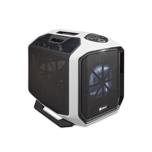 CORSAIR GRAPHITE SERIES 380T PORTABLE MINI ITX CABINET - CC-9011060-WW price in india features reviews specs