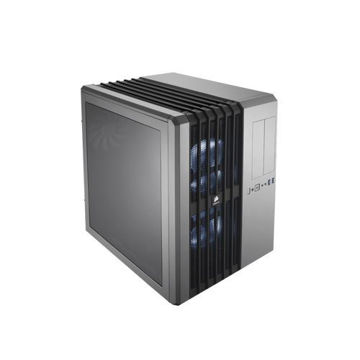 CORSAIR CARBIDE SERIES AIR 540 SILVER EDITION ATX CUBE CASE - CC-9011034-WLED price in india features reviews specs