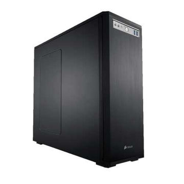 CORSAIR OBSIDIAN SERIES 550D MID-TOWER CASE - CC-9011015-WW price in india features reviews specs