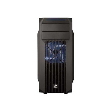 CORSAIR CARBIDE SERIES SPEC 02 BLUE MID-TOWER GAMING CABINET - CC-9011051-WW price in india features reviews specs