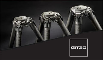 Picture for manufacturer Gitzo