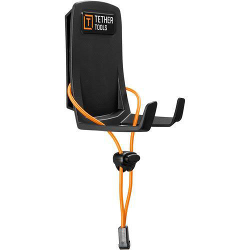 buy Tether Tools RapidMount SLX Speedlight Holder with RapidStrips in India imastudent.com