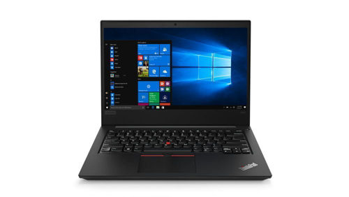 Lenovo ThinkPad E480 - i5 DOS 4GB 500GB HDD (Black) 20KNS0RE00 rice in india features reviews specs