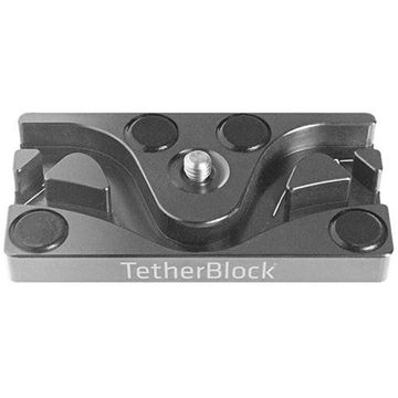 buy TetherBLOCK MC Multi Cable Mounting Plate in India imastudent.com