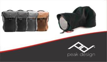 Picture for manufacturer Peak Design
