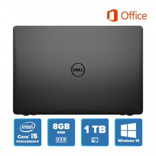 Dell Inspiron 15 5570 8GB 1TB Win 10 Laptop price in india features reviews specs