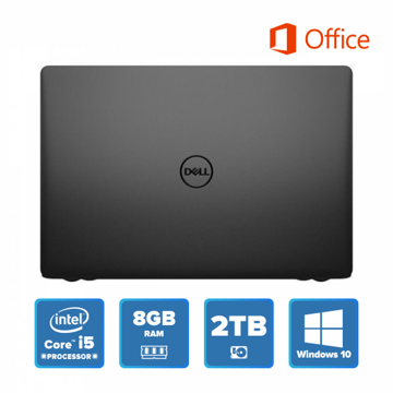 Dell Inspiron 15 5570 8GB 2TB Win 10 Laptop price in india features reviews specs