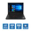 Lenovo ThinkPad E480 - i3 DOS 4GB 500GB HDD (Black) 20KNS0UW00 rice in india features reviews specs