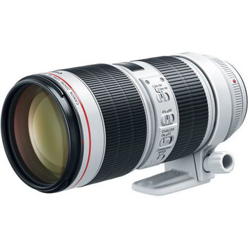 buy Canon EF 70-200mm f/2.8L IS III USM Lens in India imastudent.com