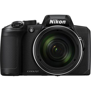 buy Nikon COOLPIX B600 Digital Camera (Black) in India imastudent.com