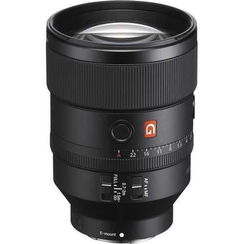 buy Sony FE 135mm f/1.8 GM Lens in India imastudent.com