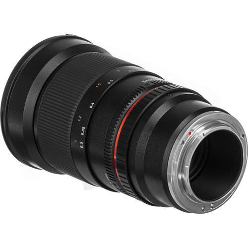 buy Samyang 35mm f/1.4 AS UMC Lens for Sony E in India imastudent.com