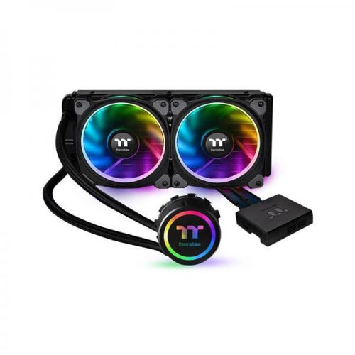 Thermaltake FLOE RIING RGB 240 TT Premium Edition  in India imastudent.com