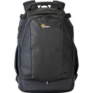 buy Lowepro Flipside 400 AW II Camera Backpack (Black) in India imastudent.com