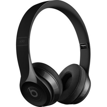 Beats by Dr. Dre Beats Solo3 Wireless On-Ear Headphones price in india features reviews specs