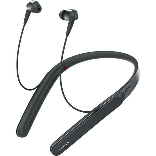 Sony WI-1000X Wireless Noise-Canceling Headphones (Black) price in india features reviews specs