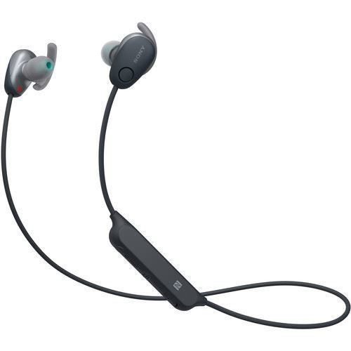 Sony WI-SP600N Wireless Noise-Canceling In-Ear Sports Headphones price in india features reviews specs