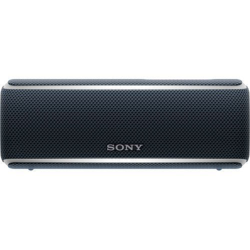 Sony SRS-XB21 Portable Wireless Bluetooth Speaker (Black) price in india features reviews specs