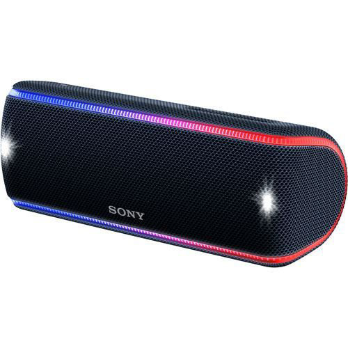 Sony SRS-XB31 Portable Wireless Bluetooth Speaker price in india features reviews specs