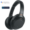Sony WH-1000XM3 Wireless Noise-Canceling Over-Ear Headphones price in india features reviews specs
