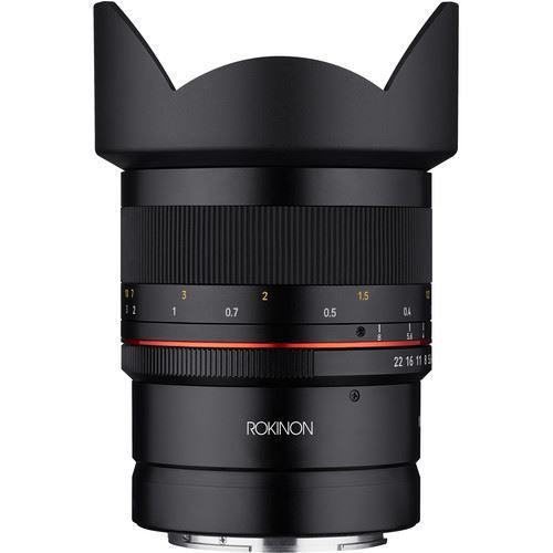 buy Rokinon 14mm f/2.8 Lens for Nikon Z in India imastudent.com