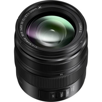 buy Panasonic Lumix G X Vario 12-35mm f/2.8 II ASPH. POWER O.I.S. Lens in India imastudent.com