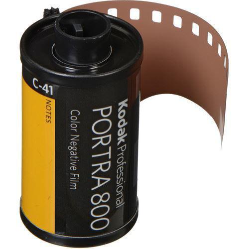 Kodak Professional Portra 800 Color Negative Film (35mm Roll Film, 36 Exposures) price in india features reviews specs