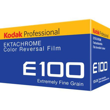 Kodak Professional Ektachrome E100 Color Transparency Film (35mm Roll Film, 36 Exposures) price in india features reviews specs
