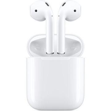 Apple AirPods with Charging Case (2nd Generation) price in india features reviews specs