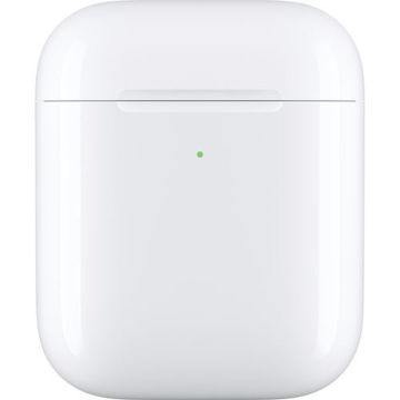 Apple Wireless Charging Case for AirPods price in india features reviews specs
