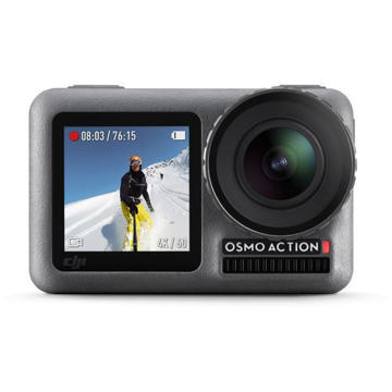 DJI Osmo Action 4K Camera price in india features reviews specs