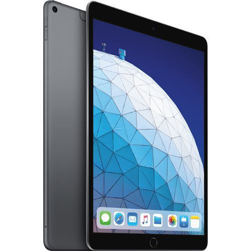 "buy Apple 10.5"" iPad Air (Early 2019, 64GB, Wi-Fi + 4G LTE, Space Gray) in India imastudent.com"