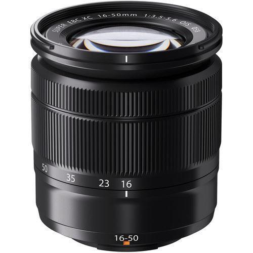buy FUJIFILM XC 16-50mm f/3.5-5.6 OIS II Lens (Black) in India imastudent.com