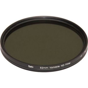 buy Syrp 82mm Variable Neutral Density Filter Kit in India imastudent.com