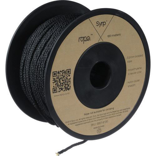 buy Syrp Rope for the Genie - 328' in India imastudent.com