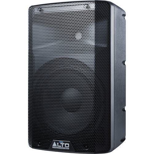 "buy Alto Professional TX210 10"" 2-Way 300W Powered Loudspeaker in India imastudent.com"