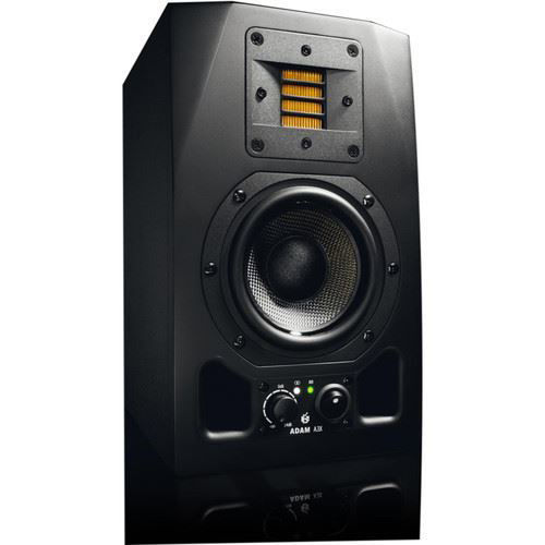 "buy Adam Professional Audio A3X 4.5"" 50W Active 2-Way Studio Monitor (Single) in India imastudent.com"