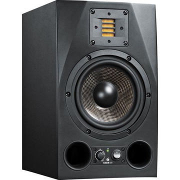 "buy Adam Professional Audio A7X 7"" 150W Active 2-Way Studio Monitor (Single) in India imastudent.com"