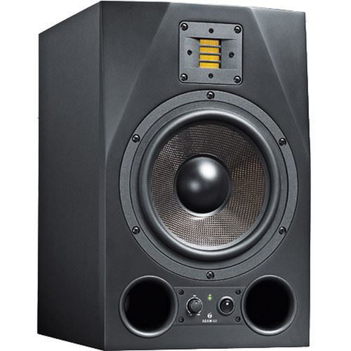 "buy Adam Professional Audio A8X 8.5"" 200W Active 2-Way Studio Monitor (Single) in India imastudent.com"