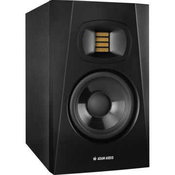 buy Adam Professional Audio T5V T-Series Active Nearfield Monitor (Single) in India imastudent.com
