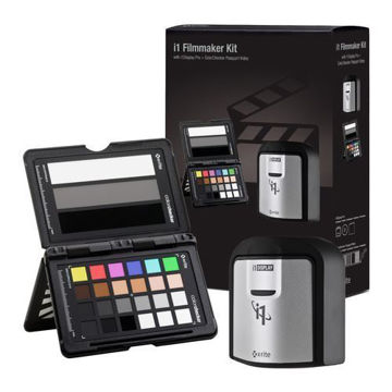 buy X-Rite i1 Filmmaker Kit in India imastudent.com