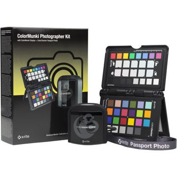 buy X-Rite ColorMunki Photographer Kit in India imastudent.com