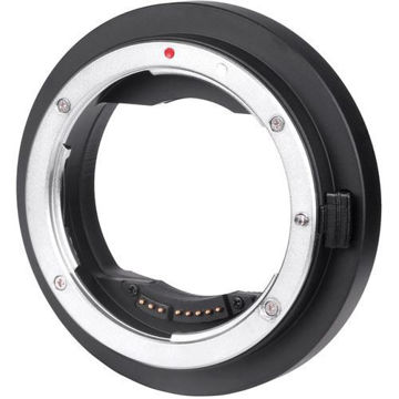 buy Viltrox EF-GFX Lens Mount Adapter for Canon EF or EF-S-Mount Lens to FUJIFILM G-Mount GFX Camera in India imastudent.com