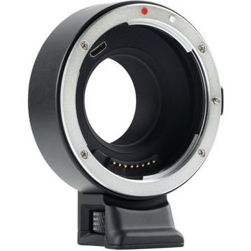 buy Viltrox EF-FX1 Lens Mount Adapter for Canon EF or EF-S-Mount Lens to FUJIFILM X-Mount Camera in India imastudent.com