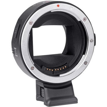 buy Viltrox EF-NEX IV Lens Mount Adapter for Canon EF-Mount Lens to Select Sony E-Mount Cameras in India imastudent.com