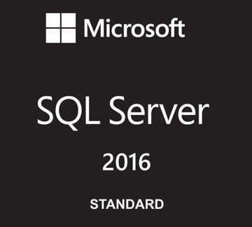 sql server 16 standard edition